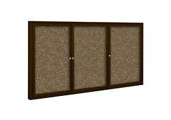 """Indoor Enclosed Board 96"""" x 48"""""""