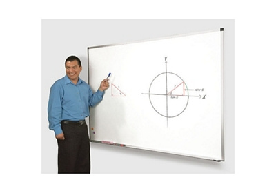8' x 4' Magnetic Whiteboard