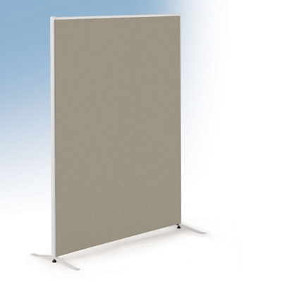 "P-Series Partition - 3'6""H x 5'W"