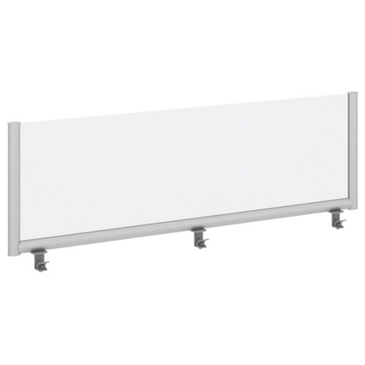 "Desk Top Privacy Screen - 60""W"