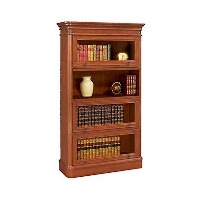 Barrister Bookshelves