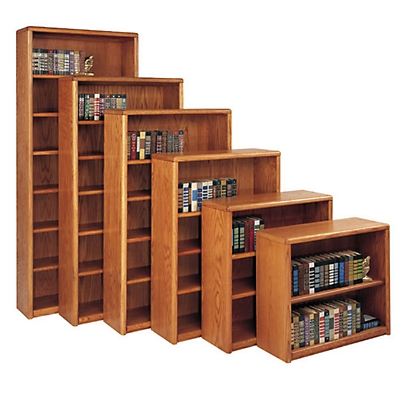 Book-GSA_Schedule_Bookcases