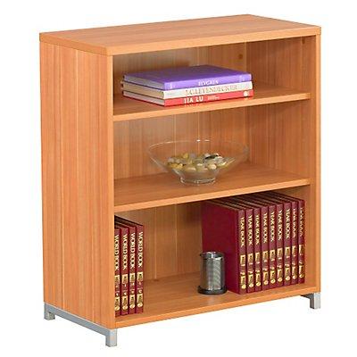 Laminate Finish Bookcases