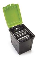 Tech Tub2 Six Chromebook Charging and Storage Tub