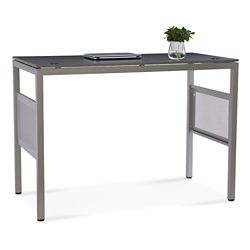 """At Work Standing Height Desk - 60""""W x 30""""D"""