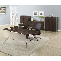 Astoria Executive L-Desk Suite