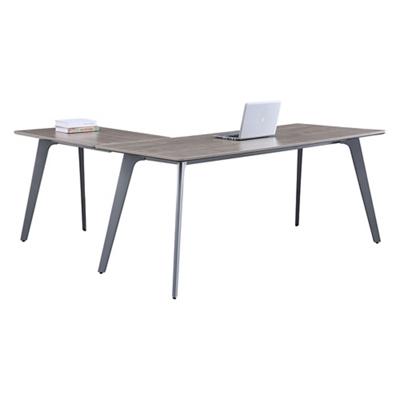 "Portland Reversible L-Desk - 72""W x 66""D"