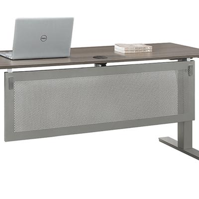 "At Work Modesty Panel for 72"" Adjustable Height Desks"