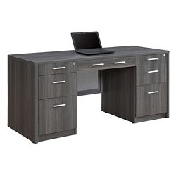 "At Work Credenza - 59""W"