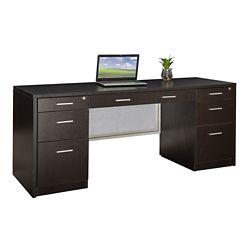"At Work Credenza - 72""W"