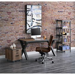 Rivet Compact Office Set