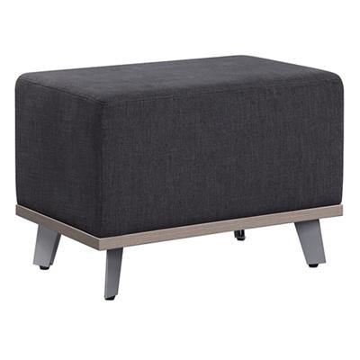Portland Fabric Bench