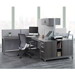 At Work Dual Office Set