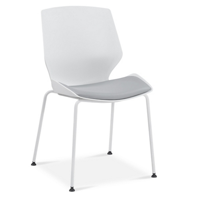 Luna Stacking Café Chair