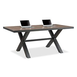"Rivet Conference Table - 72""W x 36""D"
