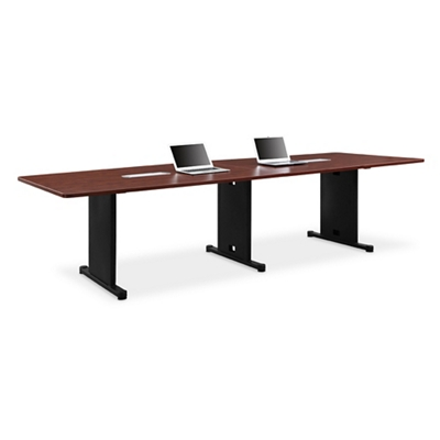 "Alliance Conference Table - 120""W x 48""D"