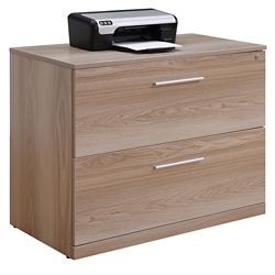 At Work Two Drawer Lateral File