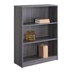 "Formation Three Shelf Bookcase - 48""H"