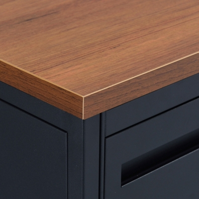 Ogden 36 W Laminate Countertop By Nbf