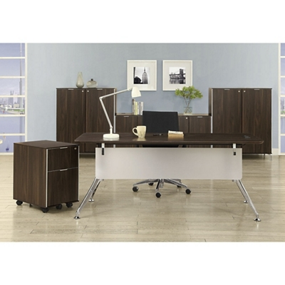 Astoria Executive Desk Suite