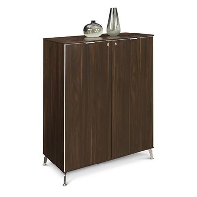 "Astoria Wardrobe Storage Cabinet - 39.37""W"