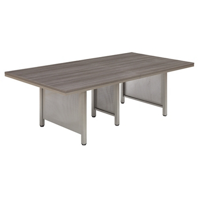 At Work Expandable Conference Table - 8'