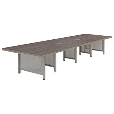 At Work Expandable Conference Table - 16'