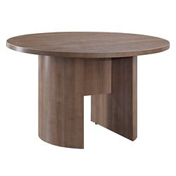 "Encompass 48"" Round Conference Table"