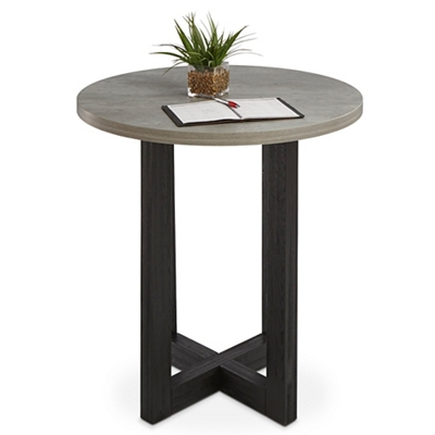"Urban Round Café Table - 36"" Diameter"
