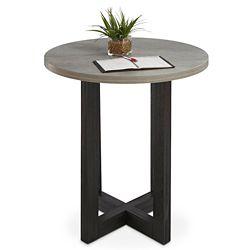 "Urban Round Café Table - 36"" Diameter"