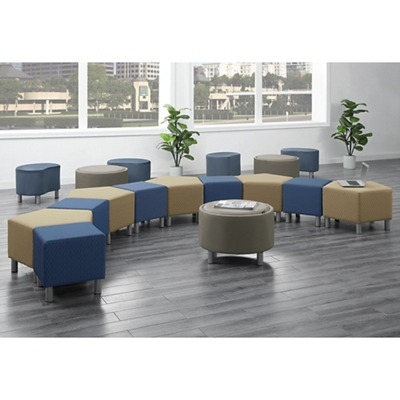 Gather Soft Seating Configuration Set