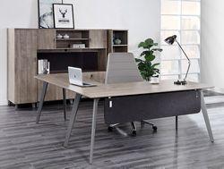 Portland Complete L-Desk Office Suite