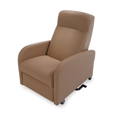 Fixed Arm Recliner with Trendelenburg