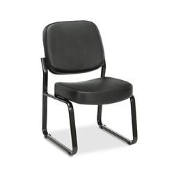 Gauge Armless Guest Chair