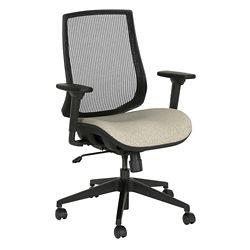 Sparq Vertical Mesh-Back Chair