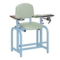 Themed Pediatric Phlebotomy Chair