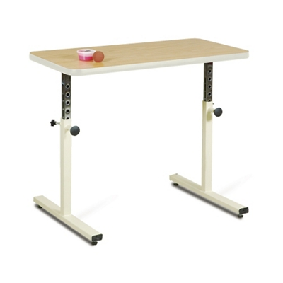 Adjustable Height Hand Therapy Table