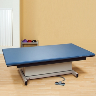 "Hi-Lo Therapy Mat with Removable Top - 84"" x 60"""
