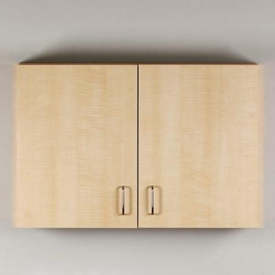 "Two Door Wall Cabinet - 36""W"