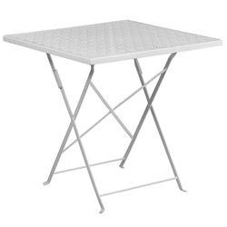 "28"" Folding Patio Table"
