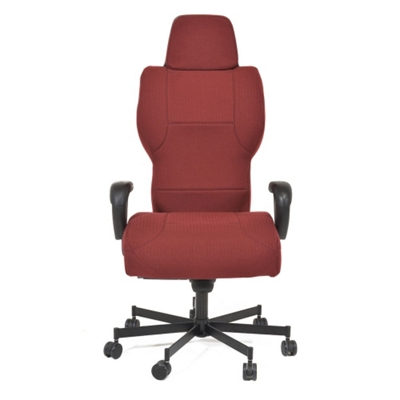 Executive 24/7 Intensive Use Fabric Chair