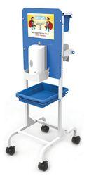 Hand Sanitizer Station Premium
