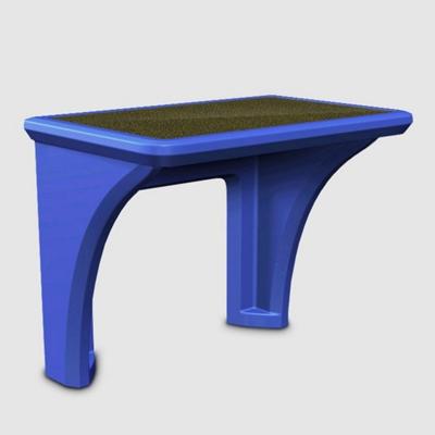 Durable Flame Retardant Polyethylene Desk