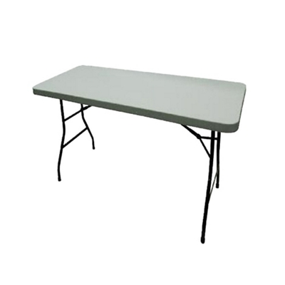 "Behavioral Health Folding Table - 60""W x 30""D"