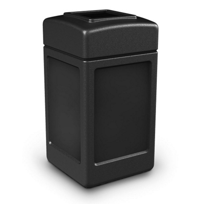 Waste Receptacle - 42 Gallon