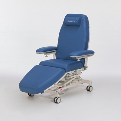 Advanced Treatment Recliner - 400 lb Weight Capacity