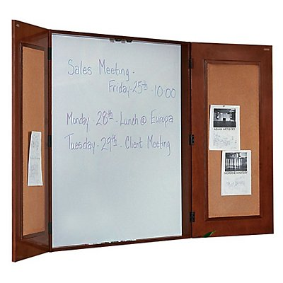 Bulletin and White Boards