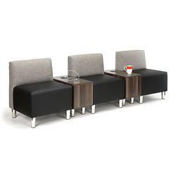 Riverside Five Piece Lounge Group