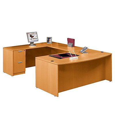U Shaped Desks