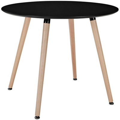 Circular Modern Table